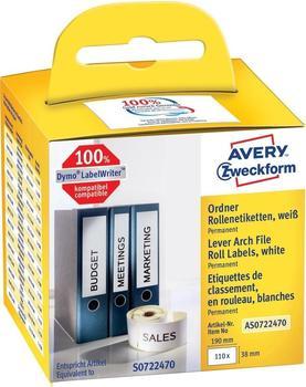 Avery Zweckform AS0722470