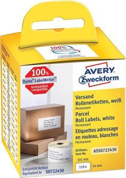 Avery Zweckform ASS0722430