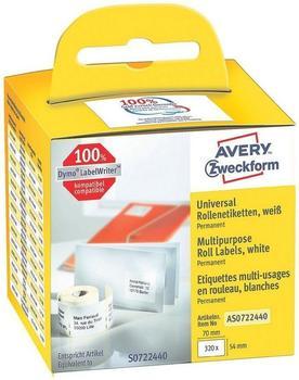 Avery Zweckform AS0722440