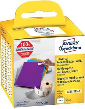 Avery Zweckform ASS0722540