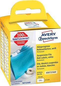 Avery Zweckform AS0722460