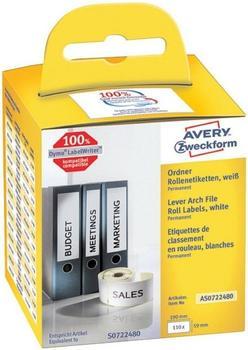 Avery Zweckform AS0722480