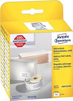 Avery Zweckform AS0722520