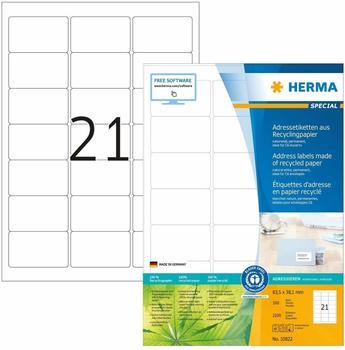 Herma 10822