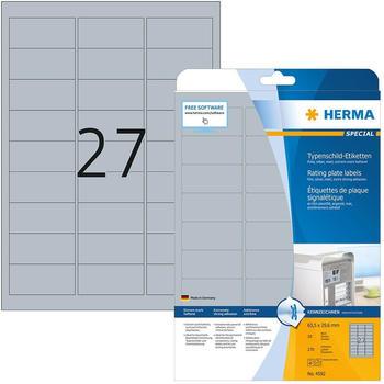 Herma 4592