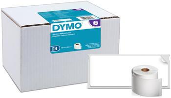 Dymo LW-Versandetiketten 6er Pack (2093092)