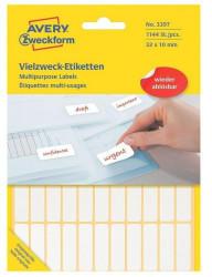 Avery Zweckform Vielzweck-Etiketten 3397