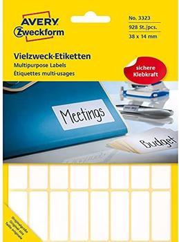 Avery Zweckform Vielzweck-Etiketten 3398