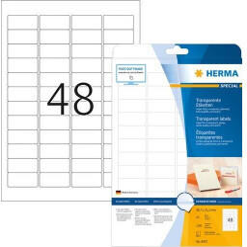 Herma Folien-Etiketten 8957