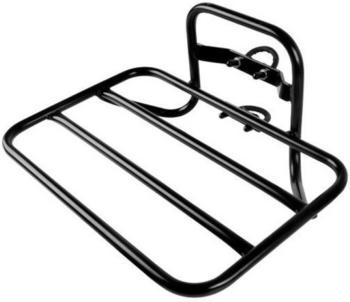 Steco Transportgepäckträger mit Steuerkopfbefestigung