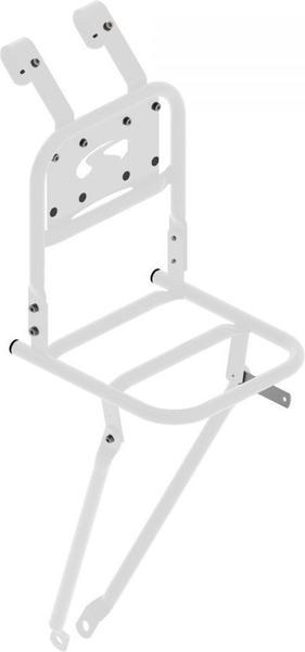 Steco Frontträger Comfort (weiß)