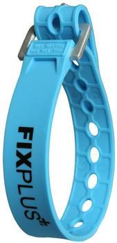 FixPlus 35cm Spanngurt blau