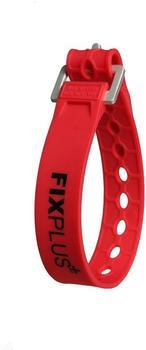 FixPlus 35cm Spanngurt rot