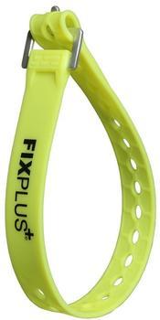 FixPlus 46cm Spanngurt neon-gelb