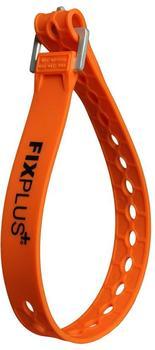 FixPlus 46cm Spanngurt orange