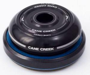 Cane Creek 40 Steuersatz Tapered Short IS42/28.6/H9 I IS52/40 schwarz