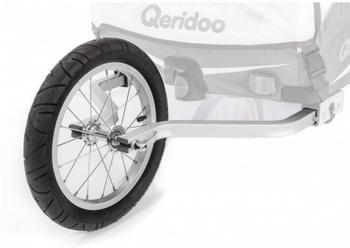 Qeridoo Joggerrad 2017 für Einsitzer