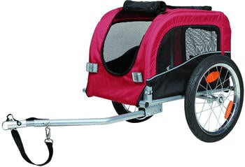Trixie Fahrrad-Anhänger S (12813)