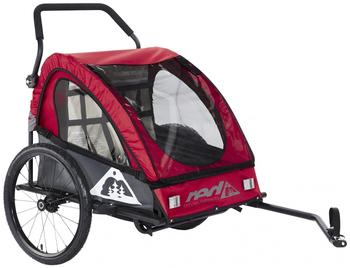 RCP Pro Kids Bike Trailer