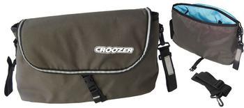 Croozer Schiebebügeltasche für Kid grün 2016