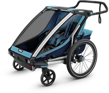 thule-kinderanhaenger-chariot-cross-2-blue-poseidon-2017