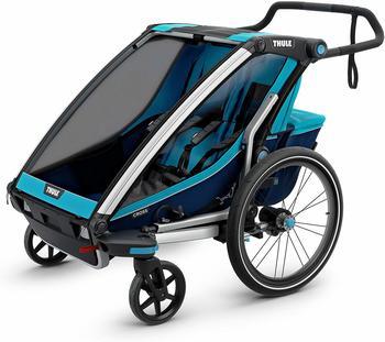 Thule Chariot Cross 2 (2019) blau