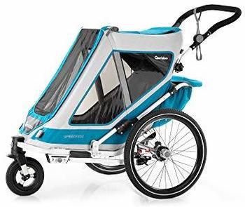 Qeridoo Speedkid2 (2020) blue