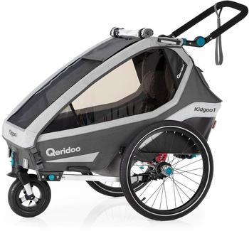 Qeridoo KidGoo1 (2020) grey