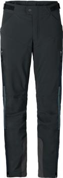 VAUDE Men's Qimsa Softshell Pants II black