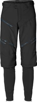 VAUDE Men's Virt Softshell Pants II black