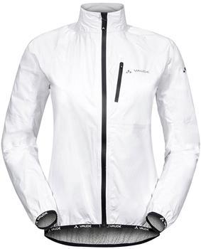 VAUDE Women's Drop Jacket III white