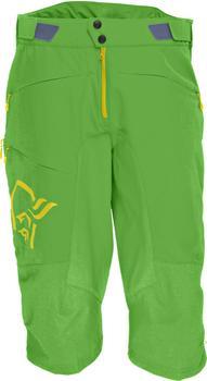 Norrøna Fjora Flex1 Shorts M green mamba (2017)