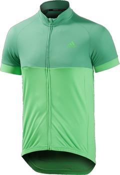 Adidas Response Team Trikot Herren bright green