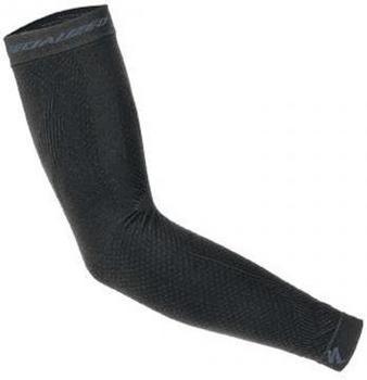 Specialized Seamless Arm Warmer black
