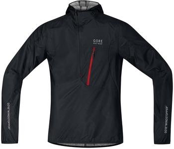 Gore Rescue Windstopper Active Shell Jacket black