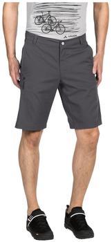 VAUDE Men's Krusa Shorts iron