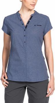 VAUDE Women's Turifo Shirt blueberry
