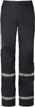 VAUDE Men's Luminum Performance Pants black