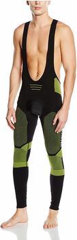 X-Bionic Effektor Biking Power Bib Tight black/yellow
