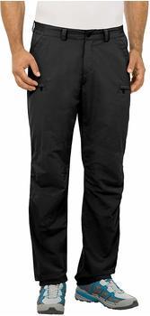 VAUDE Men's Farley 3/4 Pants IV black