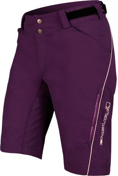 Endura Singletrack Lite Short purple