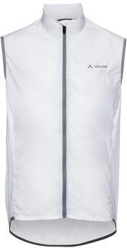 VAUDE Men's Air Vest III white