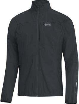 Gore R3 GORE-TEX Active Jacket black