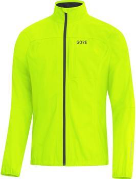 Gore R3 GORE-TEX Active Jacket neon yellow