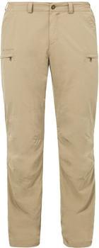 VAUDE Men's Farley Pants IV muddy