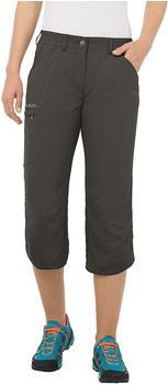 VAUDE Women's Farley Capri Pants IV green