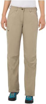 VAUDE Women's Farley Pants IV muddy