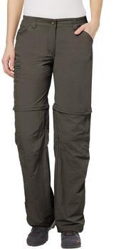 VAUDE Women's Farley Pants IV fir green