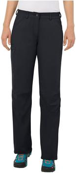 VAUDE Women's Farley Pants IV black