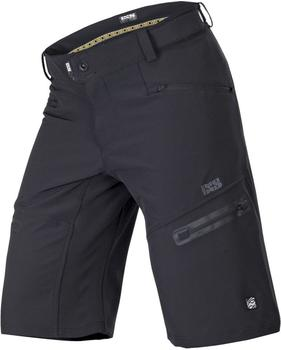IXS Sever 6.1 BC Shorts black